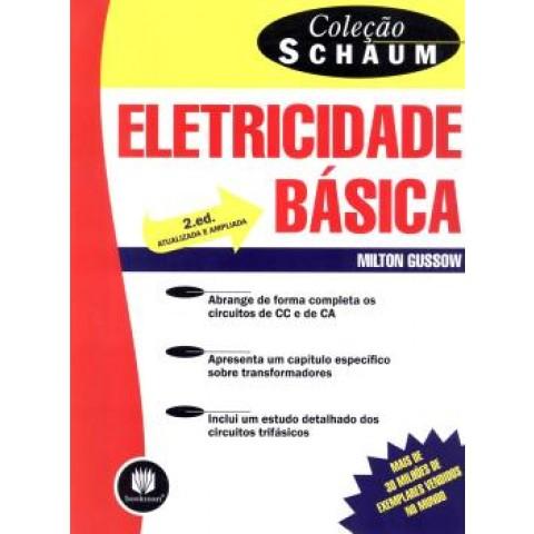 Eletricidade Basica - Col. Schaum - 2ª Edicao123441.2
