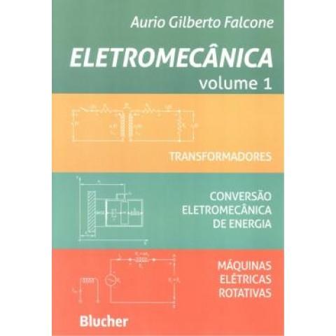 Eletromecanica Volume 1109380.0