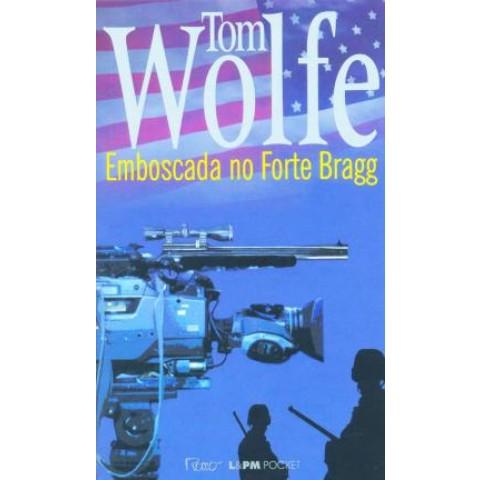 Emboscada No Forte Bragg - Pocket119876.9