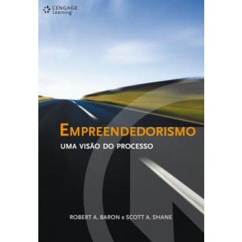 Empreendedorismo - Uma Visao Do Processo150170.4