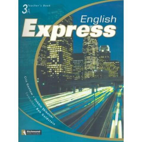 English Express 3A Tb105663.8