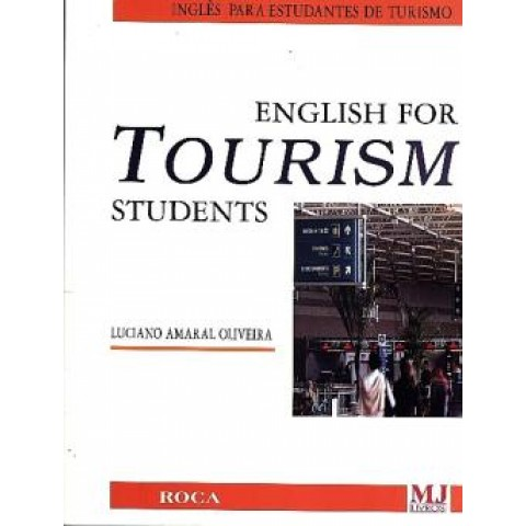 English For Tourism Students109055.0