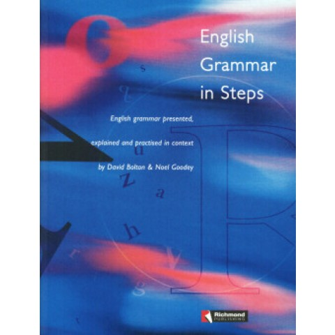 English Grammar In Steps - Without Key106566.1