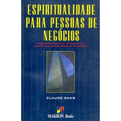 Espiritualidade Para Pessoas De Negocios113115.1
