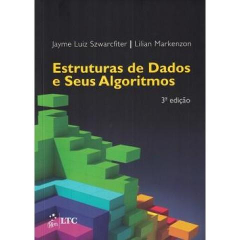 Estrutura De Dados E Seus Algoritmos - 3ª Edicao104514.8
