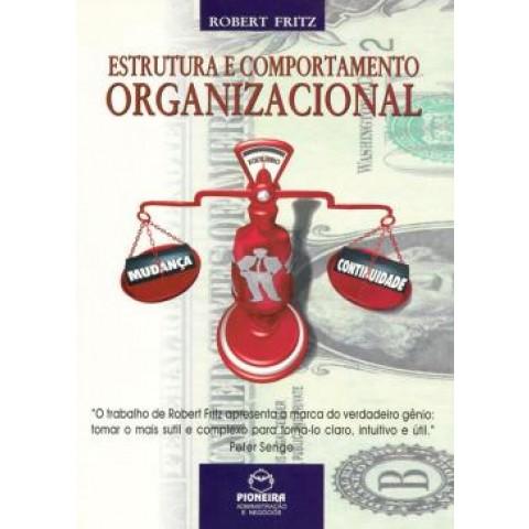 Estrutura E Comportamento Organizacional106655.2