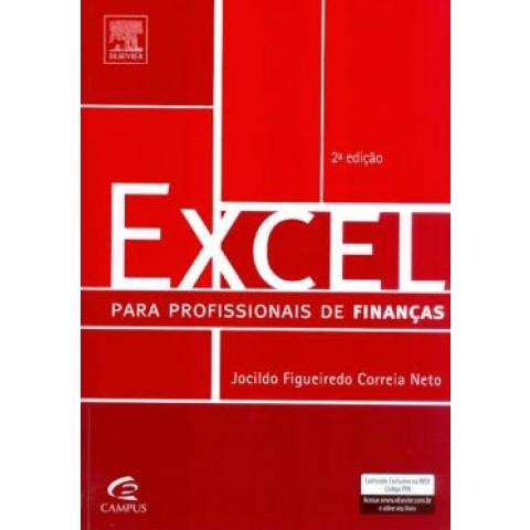 Excel Para Profissionais De Financas178098.0