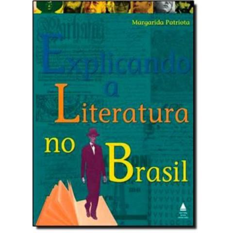Explicando A Literatura Brasileira305276.7