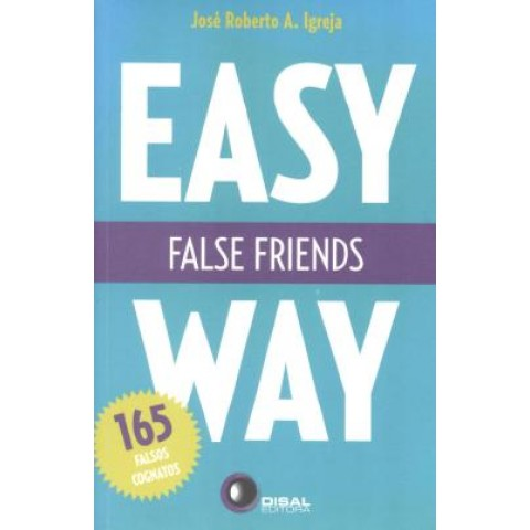 False Friends - Easy Way150227.1