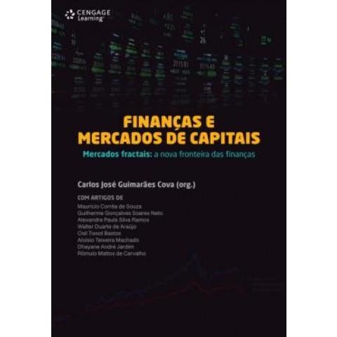 Financas E Mercados De Capitais176791.7