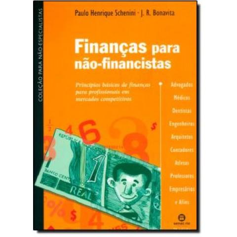 Financas Para Nao-Financistas 125040.1