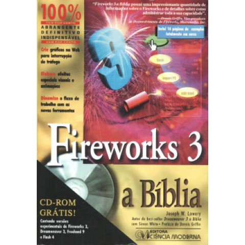Fireworks 3 - A Biblia108948.1