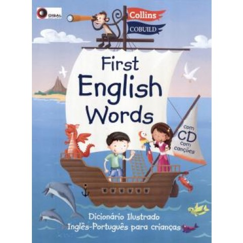 First English Words With Cd229071.5