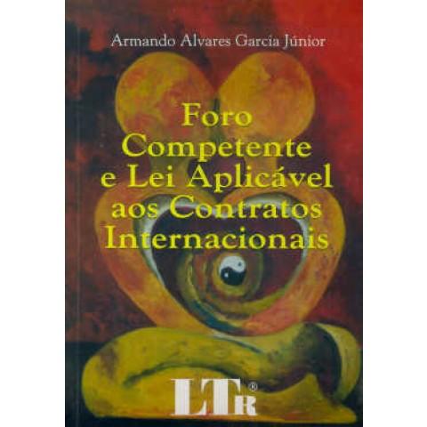 Foro Competente E Lei Aplicavel Aos Contr Internacionais116312.4