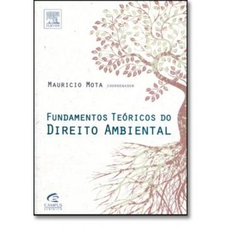 Fundamentos Teoricos De Direito Ambiental105481.3