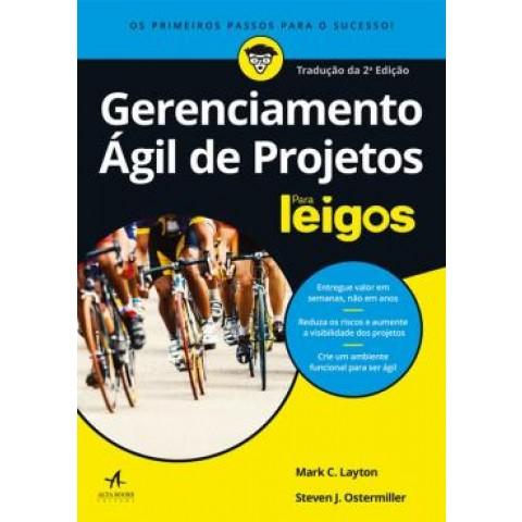 Gerenciamento Agil De Projetos Para Leigos566276.1