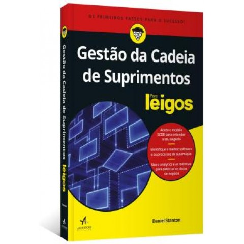 Gestao Da Cadeia De Suprimentos Para Leigos566270.2