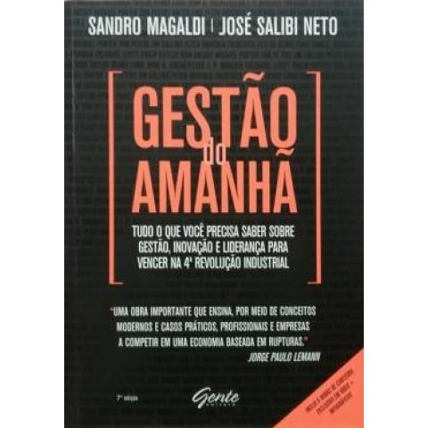Gestao Do Amanha547474.4