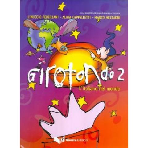 Girotondo 2 - Libro Dello Studente250322.0