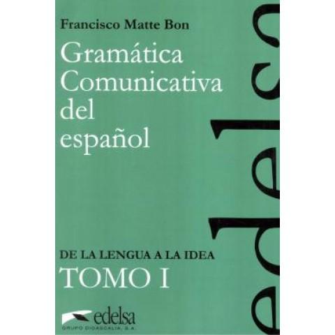 Gramatica Comunicativa Del Espanol Tomo 1107182.3