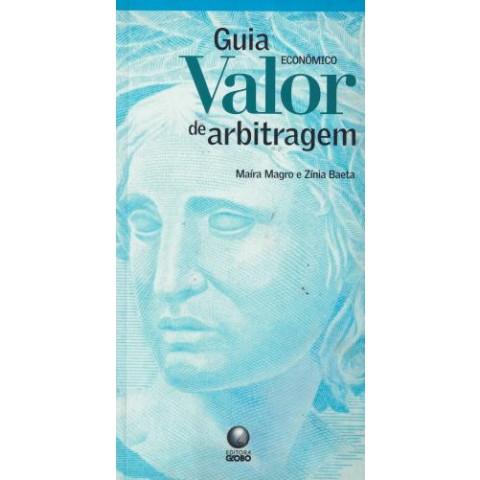Guia Valor Economico De Arbitragem100350.0