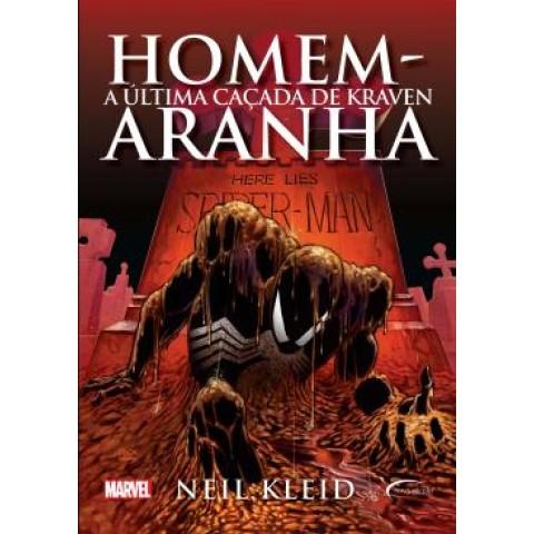 Homem-Aranha - A Ultima Cacada De Kraven410813.2