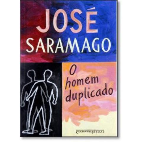 Homem Duplicado, O - Edicao De Bolso107702.3