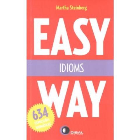 Idioms - Easy Way128166.6
