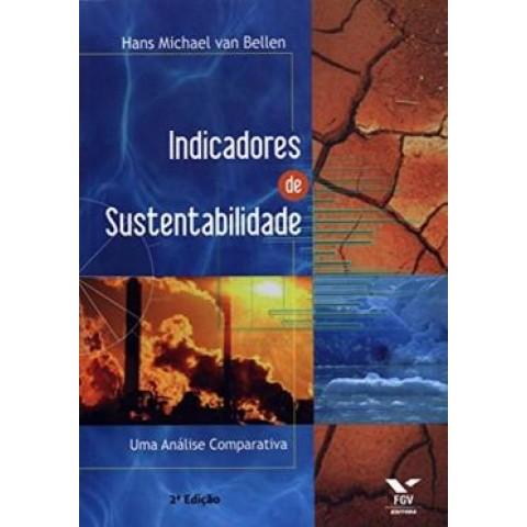 Indicadores De Sustentabilidade: Uma Analise Comparativa - 2ª Ed158176.1
