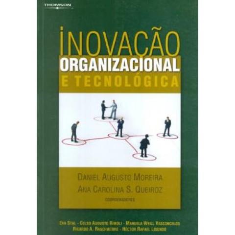Inovacao Organizacional E Tecnologica148953.4
