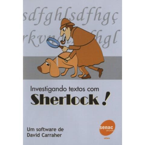 Investigando Textos Com Sherlock! - Um Software De David Carraher324646.9