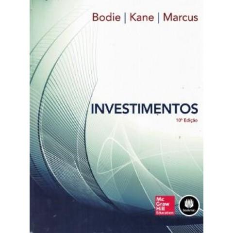 Investimentos - 10ª Edicao516256.4