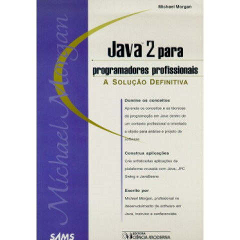Java 2 Para Programadores Profissionais108870.1