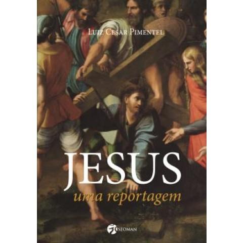 Jesus - Uma Reportagem548554.1