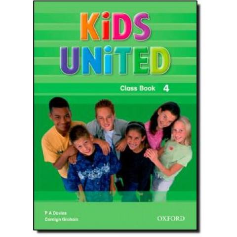Kids United Class Book 4239908.3