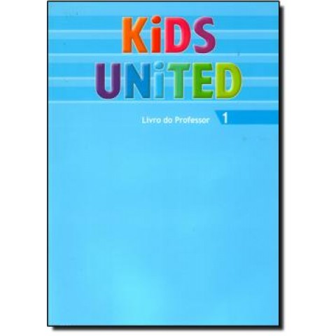 Kids United Teacher´S Book 1243098.3