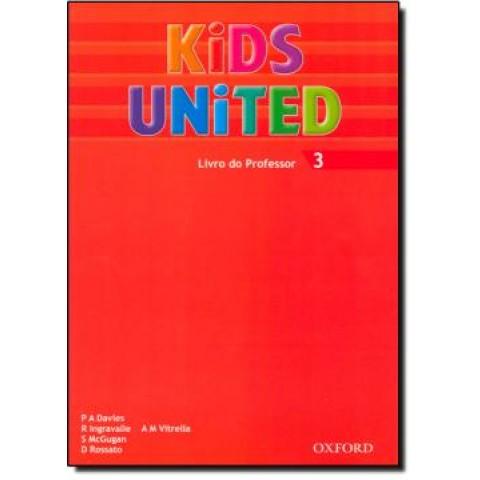Kids United Teacher´S Book 3242834.2
