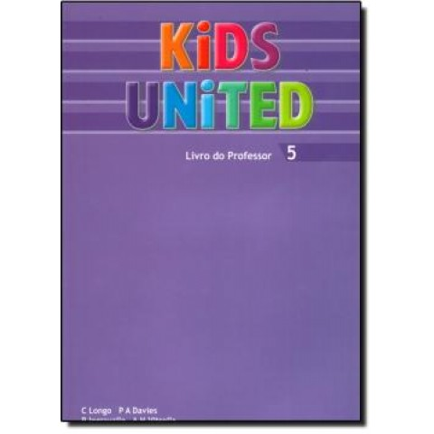 Kids United Teacher´S Book 5294875.3