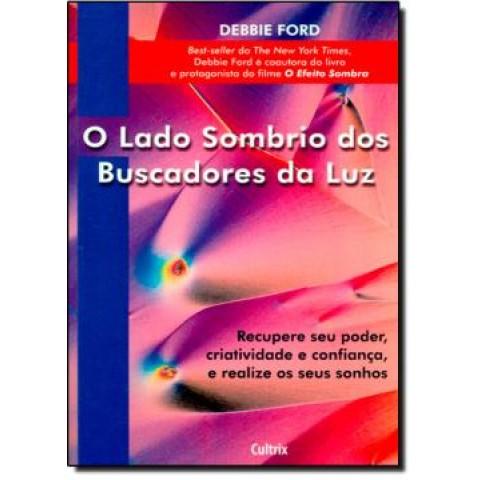 Lado Sombrio Dos Buscadores Da Luz - 5ª Edicao178632.6