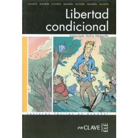 Libertad Condicional   Nivel 3217174.4