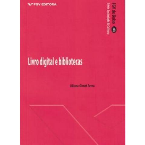 Livro Digital E Bibliotecas517372.8