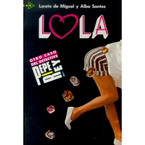 Lola (Niv. 3)  107473.3