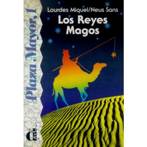 Los Reyes Magos - Plaza Mayor, 1 Nivel 0106590.4