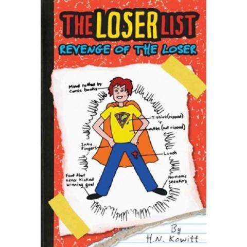 Loser List, The, V.2 - Revenge Of The Loser231646.3