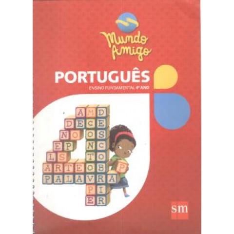 Ma Portugues 4 La Ed 2012306025.1