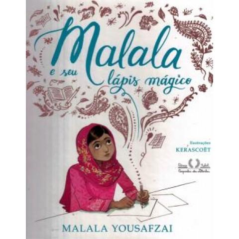 Malala E Seu Lapis Magico423117.6