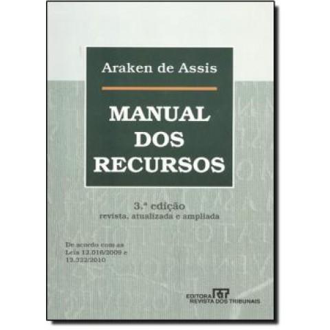 Manual Dos Recursos 3ª Edicao112113.8