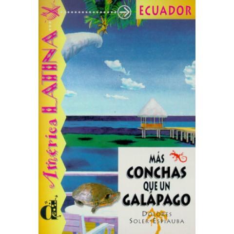 Mas Conchas Que Un Galapago - Nivel B1106816.4