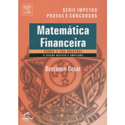 Matematica Financeira  5ª Edicao111065.9