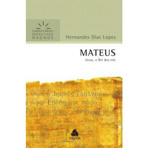 Mateus - Jesus, O Rei Dos Reis568756.1